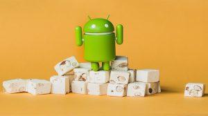 Lenovo P2 recibe la actualización de Android 7.0 Nougat en India