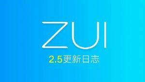 Lenovo puede instalar ZUI de ZUK en los próximos teléfonos inteligentes Moto
