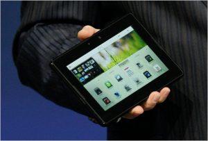 RIM rebaja drásticamente los precios del BlackBerry PlayBook a 199 dólares