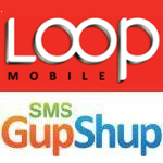 Loop Mobile se une a SMSGupshup para lanzar el servicio Responder a todos los SMS