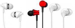 Los 5 mejores auriculares que puedes conseguir por menos de 500 rupias