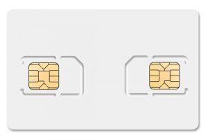 Los 5 mejores teléfonos con doble SIM en la India [January 2012]