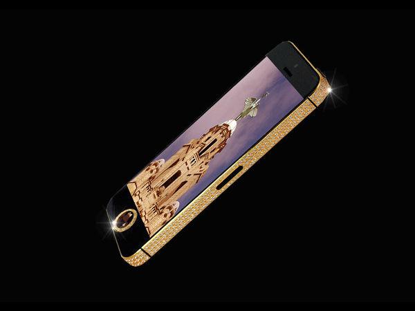 iPhone-5-Black-Diamond-Edition