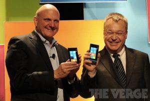 Los accionistas de Nokia aprueban el acuerdo de adquisición de Microsoft