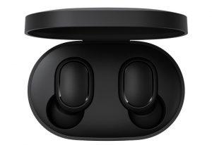 Los auriculares Redmi Earbuds S TWS se lanzaron en India por ₹ 1,799 ($ 24)