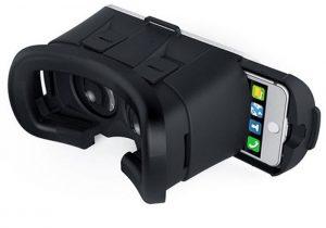 Los auriculares VR Box inteligentes Bingo V-200 lanzados en India por Rs.  649
