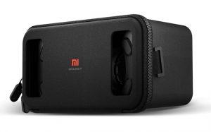Los auriculares Xiaomi Mi VR Play se lanzaron en India para Rs.  999