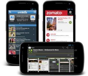 Los desarrolladores de Android ahora pueden vender aplicaciones pagas en Google Play Store en India