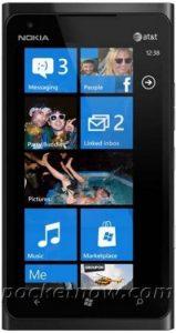 Los detalles de las especificaciones del Nokia Lumia 900 / Ace están disponibles