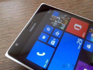 Los dispositivos Windows Phone 8.1 se lanzarán el 23 de abril;  vista previa para desarrolladores la próxima semana