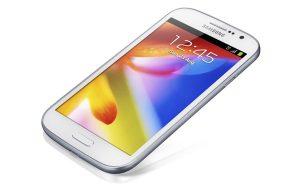 Los mejores teléfonos inteligentes Android de 5 pulgadas [February 2013]