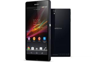 Sony Xperia Z lanzado en India