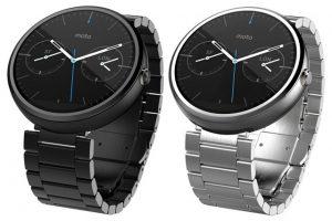 Los precios de los relojes inteligentes Moto 360 se redujeron drásticamente en Rs.  5000 por tiempo limitado