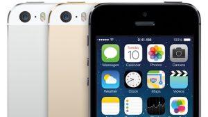Los precios del Apple iPhone 5S se redujeron a Rs.  24999 en India