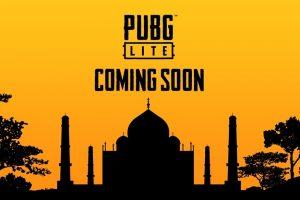 Los registros de PUBG Lite comenzaron en India;  para salir en vivo el 11 de julio