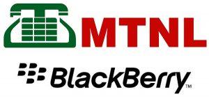Los servicios de BlackBerry pueden detenerse a partir del 1 de marzo en MTNL