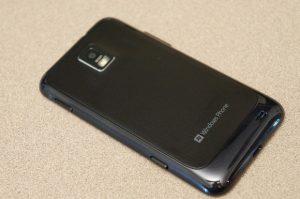 Los teléfonos Samsung Focus S y Focus Flash WP se mostraron