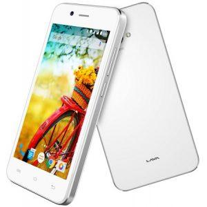 Los teléfonos inteligentes Android de nivel de entrada Lava Iris Atom e Iris Atom 3 lanzados para Rs.  4299 y Rs.  4899