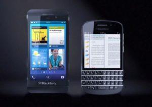 Según los informes, BlackBerry 10 se retrasó, no es probable que se lance hasta marzo de 2013, afirma un analista