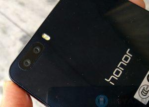 Los teléfonos inteligentes Huawei Honor vendrán integrados con la función SOS