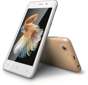 Los teléfonos inteligentes Zen Admire Thrill y Admire Dragon 4G lanzados en India
