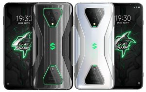 Los smartphones Black Shark 3 y 3 Pro saldrán a la venta en Europa a partir del 8 de mayo