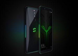 Los teléfonos inteligentes para juegos Xiaomi Black Shark se lanzarán pronto en India