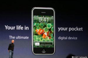 Los teléfonos inteligentes ya no son un lujo para los jóvenes