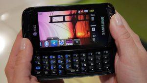 Los teléfonos móviles representan el 8,5 por ciento del uso de Internet, según Statcounter
