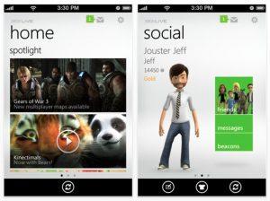 Los títulos de Xbox Live pueden llegar a su dispositivo Android e iOS