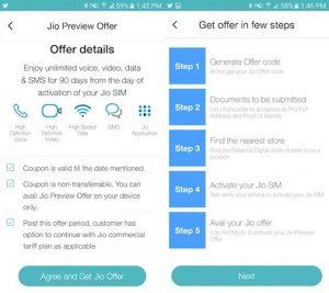 Los usuarios de Samsung ahora pueden hacer uso de la tarjeta SIM Reliance Jio 4G con beneficios ilimitados