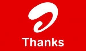 El programa de recompensas Airtel Thanks ya está disponible para los clientes de banda ancha residencial de V-Fiber