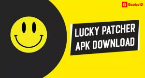 Lucky Patcher (octubre de 2020) APK |  MOD |  Hack |  Cómo descargar)