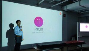 MIUI 11 vendrá con modo de ahorro de energía monocromo, modo oscuro en todo el sistema y más