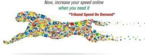 MTNL Mumbai ahora ofrece Speed on Demand para sus usuarios Triband