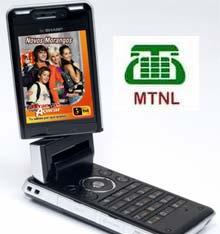 MTNL (Mumbai) ofrece nuevos paquetes 3G