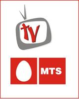 MTS India lanza MTS TV en MBlaze Data Services