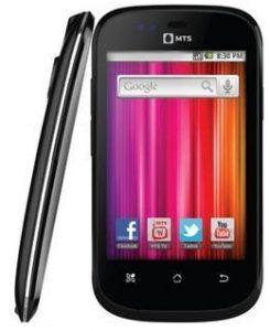 MTS MTag 353 con pantalla de 3.5 ″, Android 2.3, procesador de 800 MHz lanzado por Rs.5999