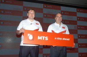 MTS alcanza un hito de 10 millones de suscriptores en India