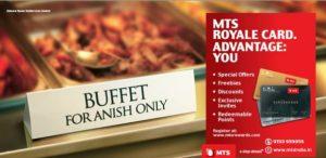 MTS lanza el programa de fidelización MTS Royale para usuarios de MBlaze en Kolkata y WB