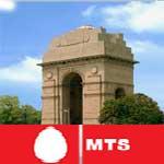 MTS lanza sus servicios móviles en Delhi
