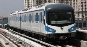MTS proporcionará acceso gratuito a Wi-Fi en Rapid MetroRail en Gurgaon