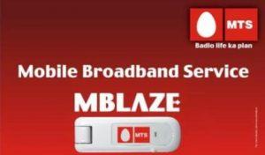 MTS reacondiciona Andhra Pradesh con Internet de alta velocidad