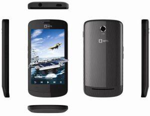 MTag 401 Smartphone lanzado por MTS junto con Unlimited On Mobile Data Plans