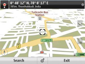 Mapas de Nokia actualizados a v3.8, trae mejoras a todas las funciones