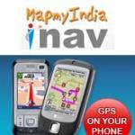 MapmyIndia convierte los teléfonos móviles en navegadores GPS