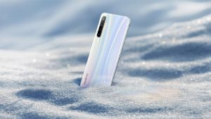Más detalles sobre el teléfono inteligente Realme XT revelados por la compañía