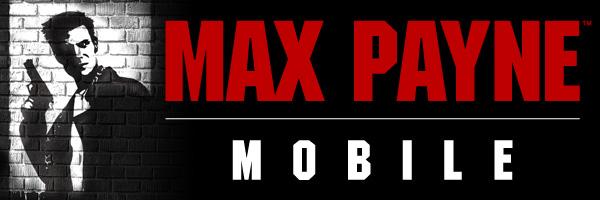 Logotipo de Max Payne Mobile