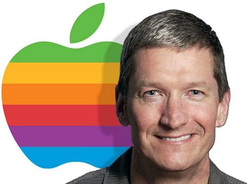 """Me encanta la India, pero ..."": Tim Cook, director ejecutivo de Apple"