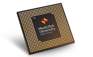 MediaTek Dimensity 800 5G SoC anunciado para teléfonos inteligentes de gama media